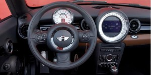Interior Mini Roadster