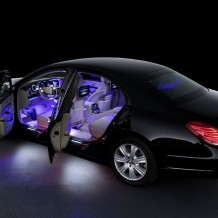 El Mercedes-Benz S600 Guard 2015