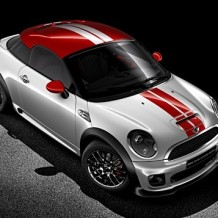 MINI John Cooper Works Coup